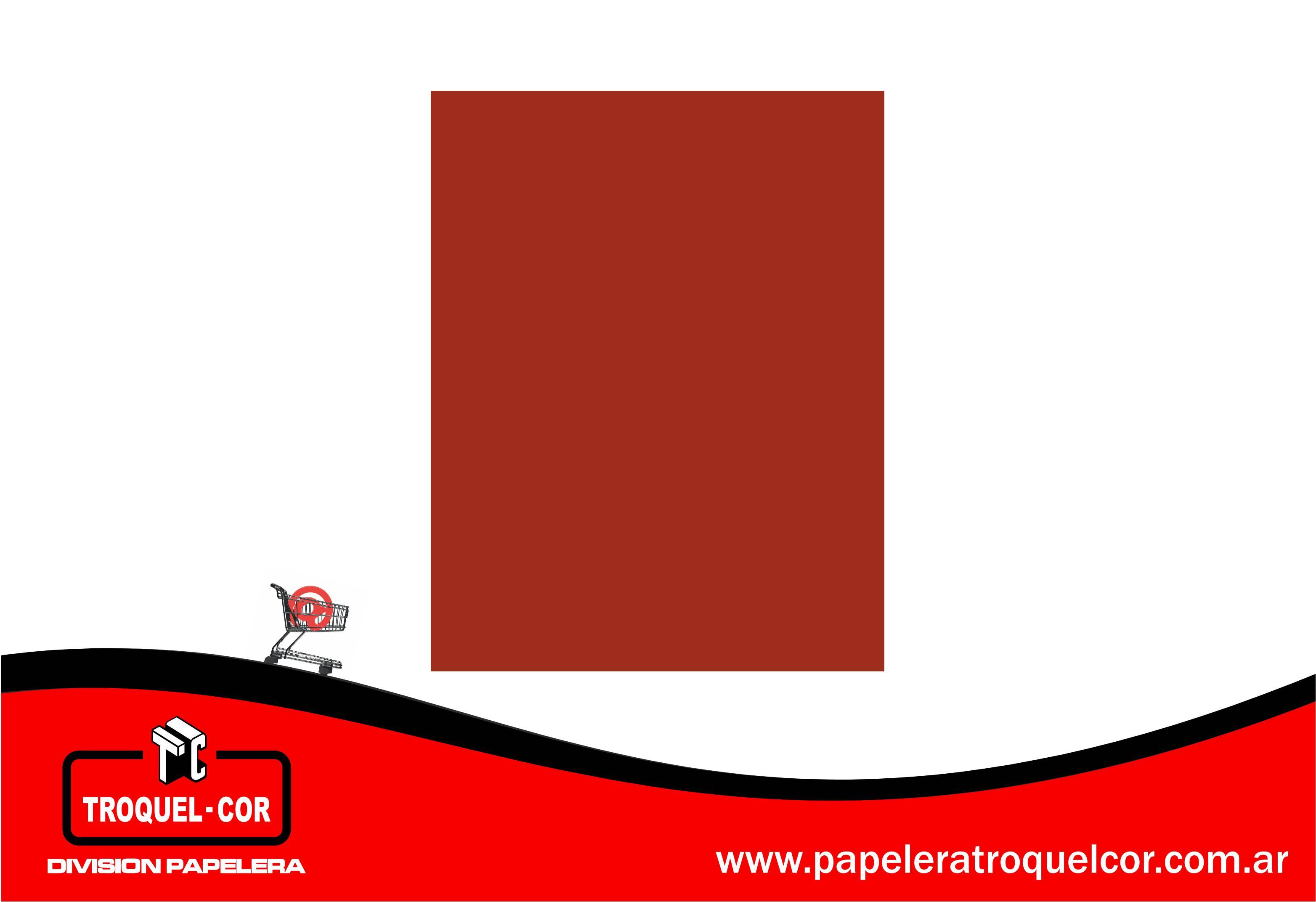 eb99ec43cde Plancha De Goma Eva Color Terracota