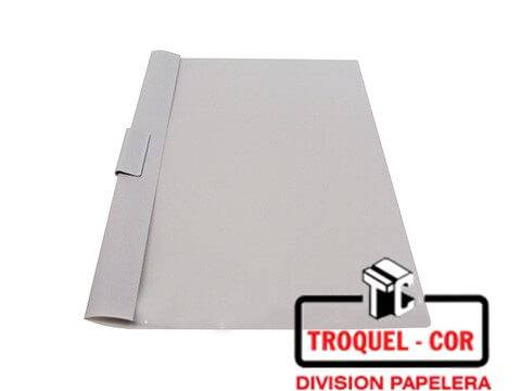 Carpeta A4 Con Clip Deslizable Omega