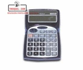 Calculadora Motex Kk-612-8