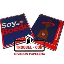 Cuaderno Escolar Tapa Flexible 24 Hojas San Lorenzo