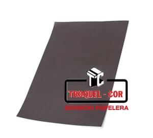 Iman Plancha Flexible A4 Con Adhesivo X Ud