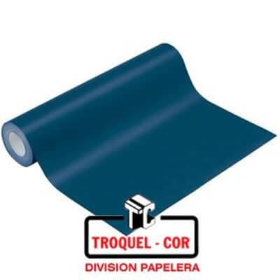 Bobina Pleno 40 Cm X Kg Azul