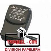 Adaptador 7,5v/220v 500ma Para Calculadora