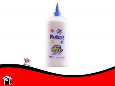 Adhesivo Plasticola X 250gr