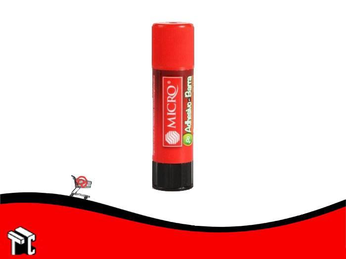 Adhesivo En Barra Micro X 36gr