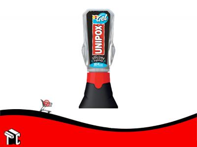 Adhesivo Silicona Liquida Unipox X 24 Ml