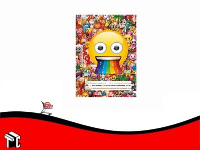 Separador Emoji A4