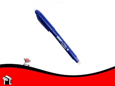 Roller Simball Gel Borrable Genio Plus Azul