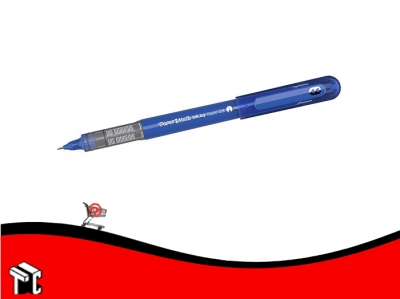Roller Inkjoy Paper Mate 0.5 Mm Tinta Azul