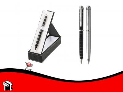 Bolígrafo Micro Vip Mansa Con Estuche