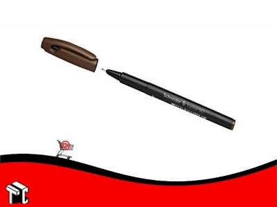 Microfibra Al Agua Schneider 967 Marron