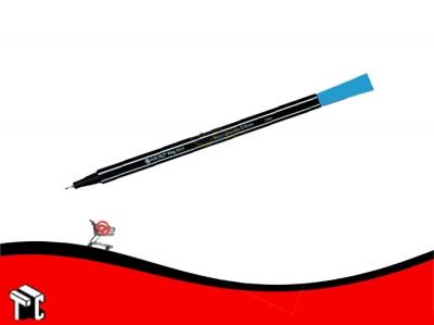 Microfibra Al Agua Micro King 300 Celeste