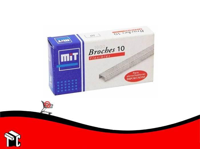 Broches Mit 10 X 1000