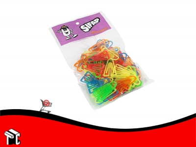 Broches Clips Triangular Sifap X 100