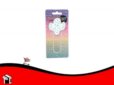 Broche Clip Jumbo Fresh Design X 1