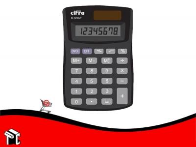 Calculadora Cifra B-123ap 8 Digitos