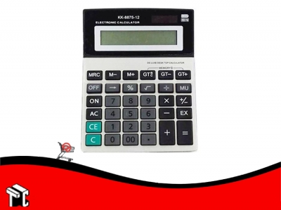 Calculadora Motex Kk-8875-12