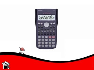 Calculadora Casio Científica Fx-82 240 Funciones