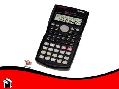 Calculadora Motex Cientifica Kk-82ms