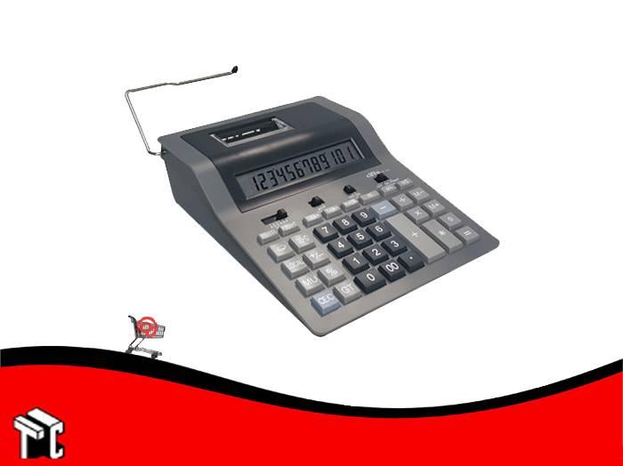 Calculadora Cifra Pr-226 Con Impresora