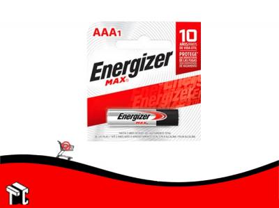 Pila Energizer Aaa Energizer X Ud