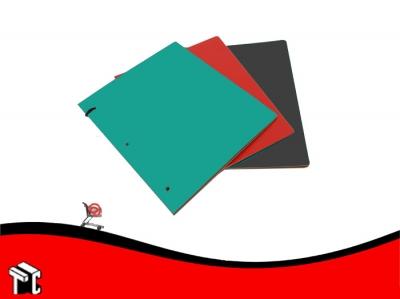 Carpeta De Dibujo Nº3 Util-of Forrado Verde