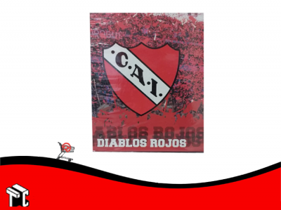 Carpeta De Dibujo N.3 Independiente