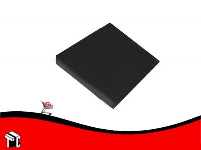 Carpeta A4 Forrada Util-of 2x25 Negro