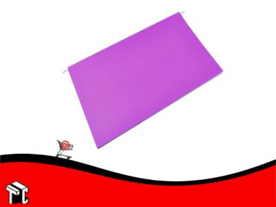 Carpeta Colgante Oficio Nepaco Violeta X 25 Unidades