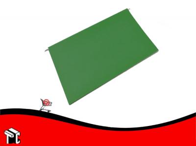 Carpeta Colgante Oficio Nepaco Verde X 25 Unidades