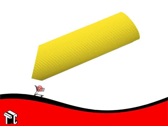 Carton Microcorrugado Amarillo 50 X 70 Cm