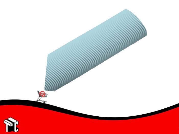 Carton Microcorrugado Celeste Pastel 50x70cm