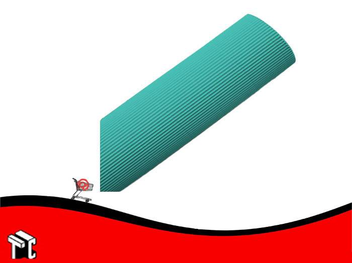 Carton Microcorrugado Aqua Pastel 50x70cm