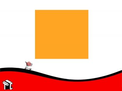 Cartulina Escolar Color Naranja Fluor Mil28