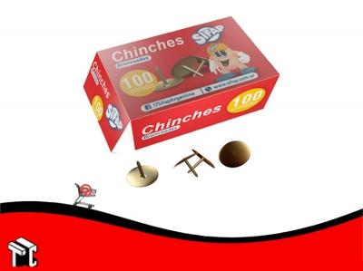 Chinches Doradas Sifap X100