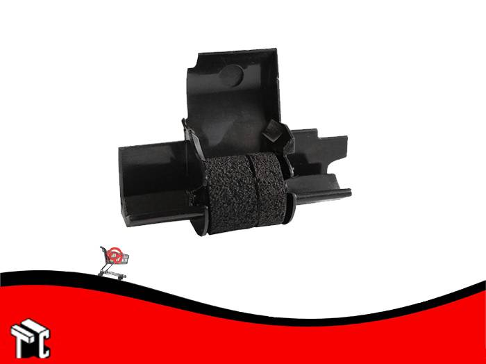 Entintador Cifra Ir40 Negro