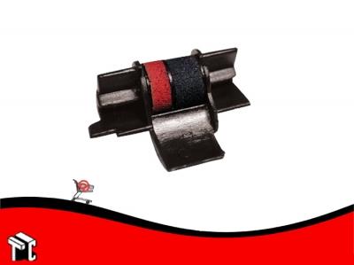 Entintador Ir-40t Rojo-negro Cifra