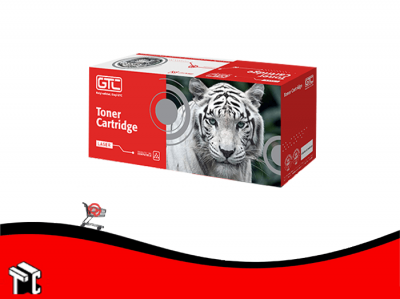 Toner Laser Alternativo Gtc Para Hp Cb542 Amarillo