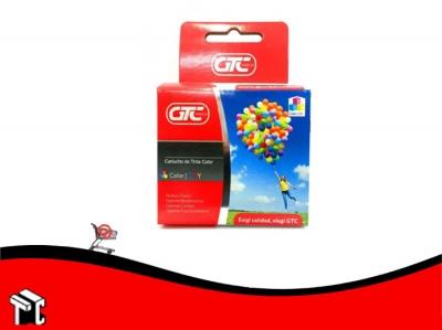 Cartucho Alternativo Gtc Para Hp 625 Color