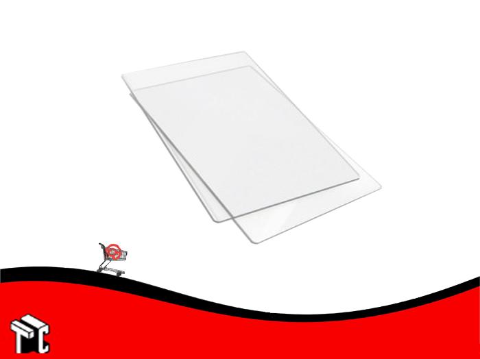 Plancha De Acetato 35x50