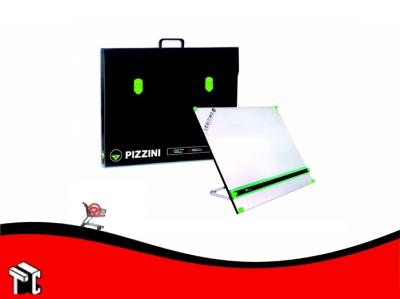 Tablero 50x60 Pizzini 6 Posiciones