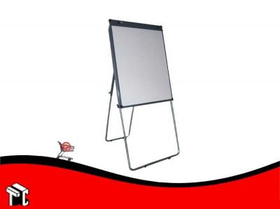 Rotafolio Plegable Con Pizarra Blanca 75x100 Cm