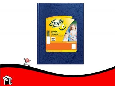 Cuaderno Araña Tapa Dura Éxito × 100 H Ray Azul N.1
