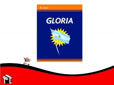 Cuaderno Gloria Tapa Flexible Sin Forrar 84 Hojas Cuadriculado