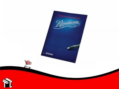 Cuaderno De Comunicaciones Tapa Flexible Rivadavia