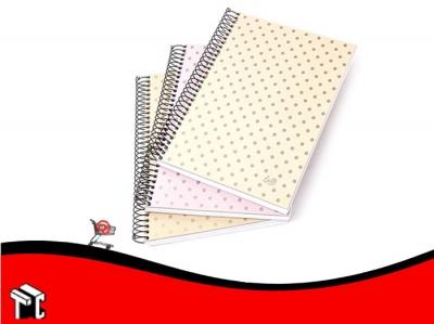 Cuaderno Con Espiral Éxito Colección 16×21 84 H Ray