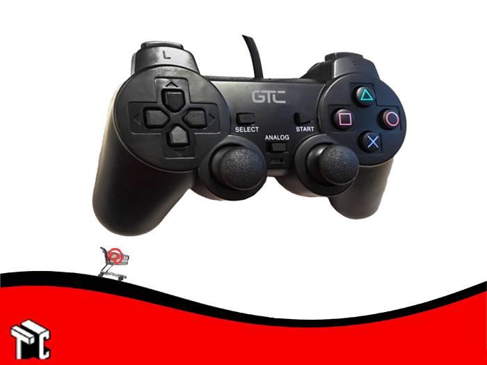 Gamepad  Para Ps2 Jpg-020 Gtc