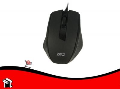 Mouse Óptico Gtc Mog-004