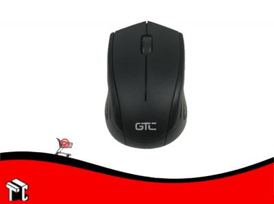Mouse Inalámbrico Mig-117 2,4 Ghz Gtc