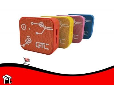 Parlante Bluetooth Spg-109 Gtc